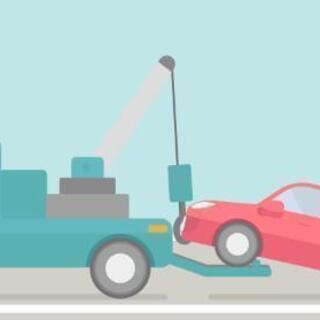 自動車レッカー 陸送 事故やトラブル時に24時間365日🆗…