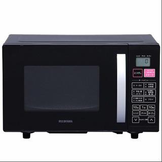 【月曜日まで限定】オーブンレンジ16L アイリスオーヤマ