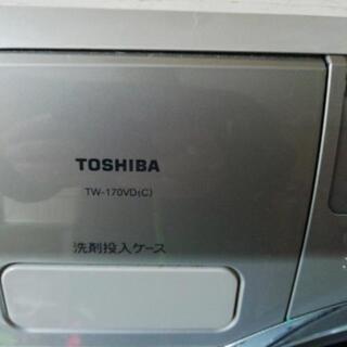故障 ジャンク ドラム式洗濯機