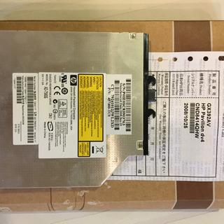 DVD マルチドライブ HP Pavilion dv4用 光学ドライブ