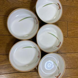 香蘭社 小鉢 5セット