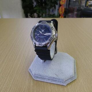 【美品】SEIKO セイコー 腕時計 時計 セイコー5 自動巻 ...