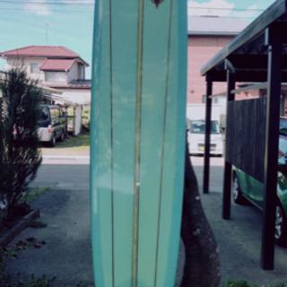 中古ロングボード,サーフボード 値下げしました - 新潟市