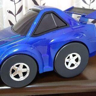 ジャンボチョロQ GT-R