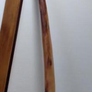【保証書あり】本物のユーカリを削った楽器『ディジュリデゥ』