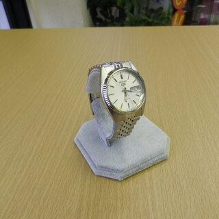 【美品】セイコー Seiko 腕時計 自動巻  Seiko 5 ...