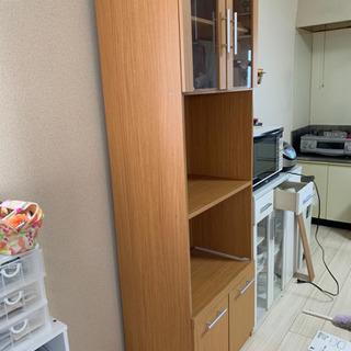 食器棚 (ニトリ)