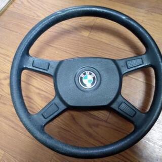 BMW E30 のステアリング