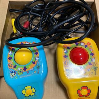 値下げ たまごっち テレビゲーム機