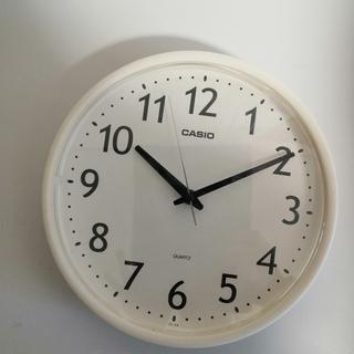 【時計・カシオ】 使用感あります