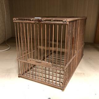 鳥籠 バードゲージ 鳥かご