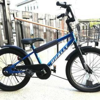 ●終了● デューリー 補助輪あり 子供 自転車