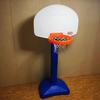 little tikes バスケットゴール&ボール