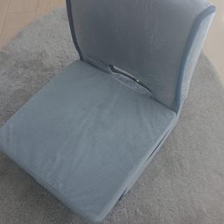 ★破れあり★座椅子