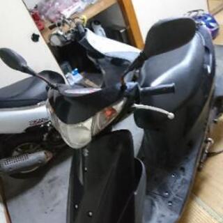 ジモティー宮崎バイク・アドレスV50/ベース車