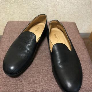 Mr.olive 革靴