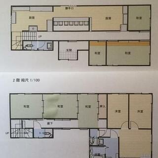 愛知県西尾市羽塚 賃貸 貸店舗・事務所