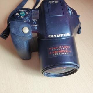 OLYMPUS  カメラ