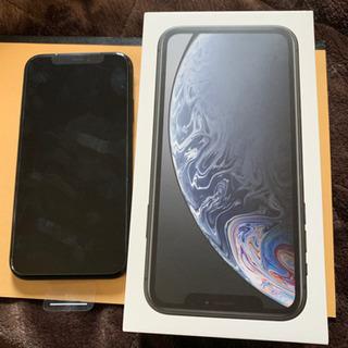iPhoneXR 128GB シムフリー 新品