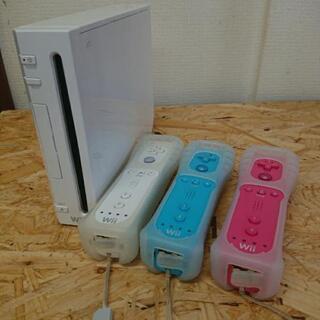 任天堂Wii 多数セット