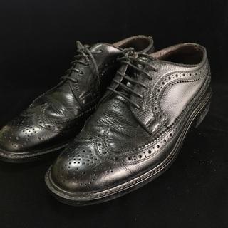 国産メーカー 革靴