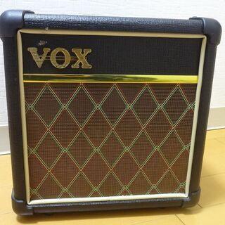 ドラムマシン内蔵 VOX ギターアンプ マイクアンプ MINI5...