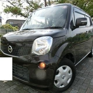 ★売約済み 24年日産モコ フルタイム4WD 検査3年12月 フ...