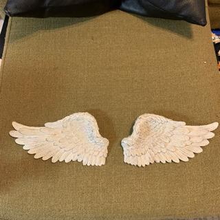天使の翼 パリ ディスプレイ 壁掛け