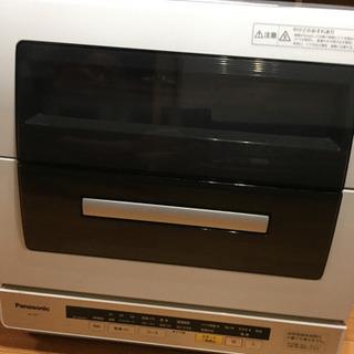 食洗機PanasonicTP-TR7