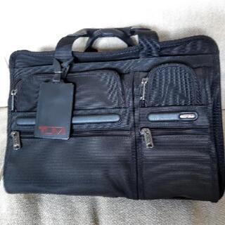 【決まりました】TUMI ビジネスバッグ