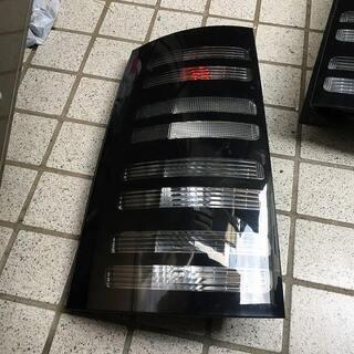 NCP81 シエンタ テール ランプ レンズ ライト KOITO...