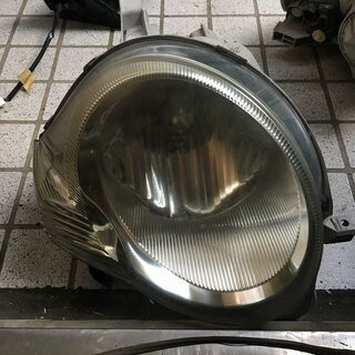 NCP81 シエンタ ヘッド ランプ レンズ ライト KOITO...