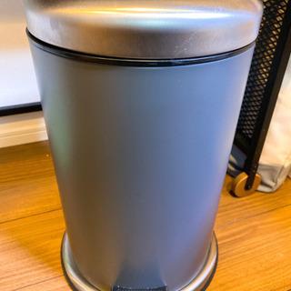 ゴミ箱 IKEA 美品