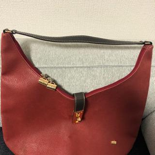イタリアで購入したバッグ