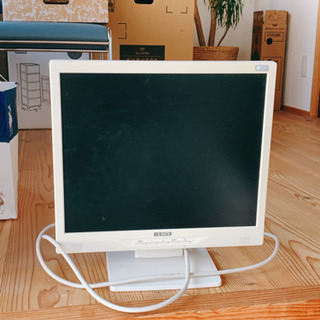 モニター LCD-A175VW