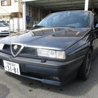 アルファロメオ A155 V6 056/250