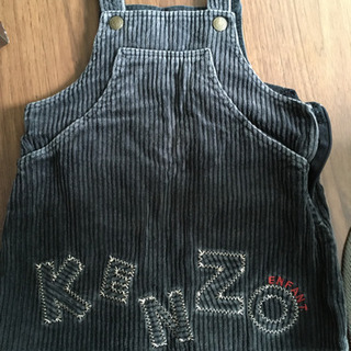 子供服KENZO90サイズ