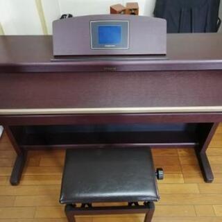 Roland 電子ピアノ HPI-5D