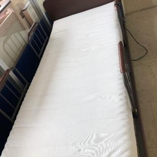 電動ベッド ニトリ