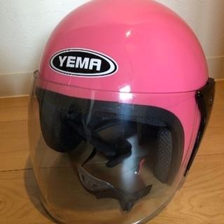 オシャレ可愛い♡バイクヘルメット