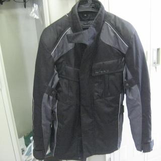 [美品です]バイク用ウィンタージャケット