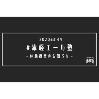 【 ポケット津軽塾 】オンライン自宅学習サポート