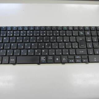 ノートPC キーボード  MODEL NO: ZR7