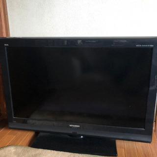 MITSUBISHI 32型TV