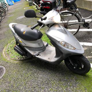 原付/原動機付自転車/SYM DD50(ヘルメット、交換用エンジ...