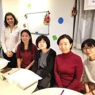 Alex先生の 外国人の友達を作る英会話入門! 6/6土曜日