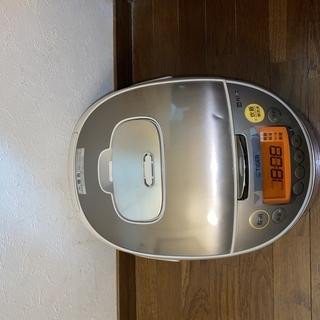 TIGER タイガーIH炊飯器 1L5.5合炊き - 浦添市