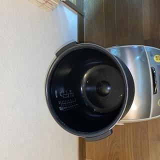 TIGER タイガーIH炊飯器 1L5.5合炊き - 家電