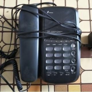 固定電話 電話機