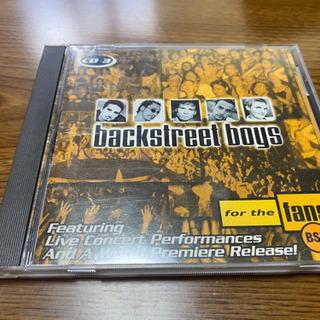 backstreet boys for the fans cd3
